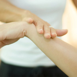Systematic Kinesiology session