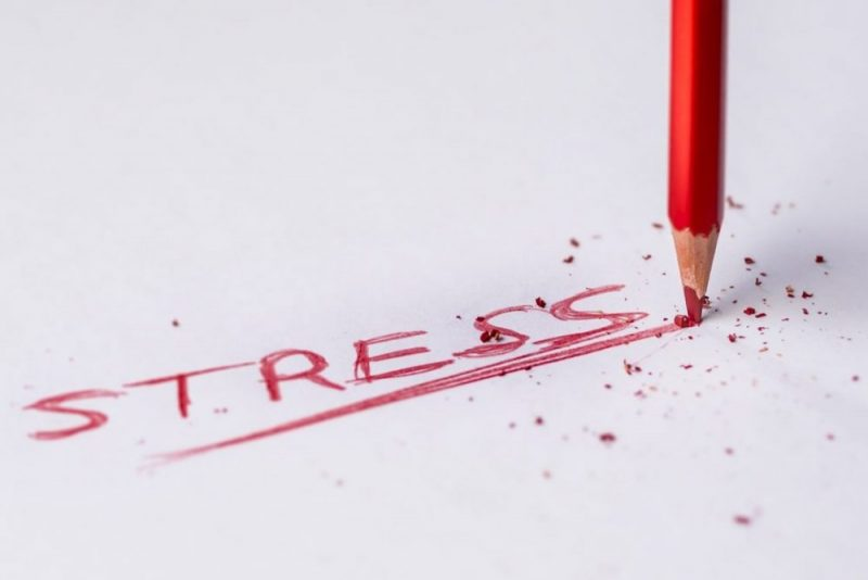 Problems With Stress?